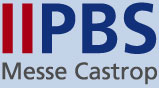 logo PBS-Messe